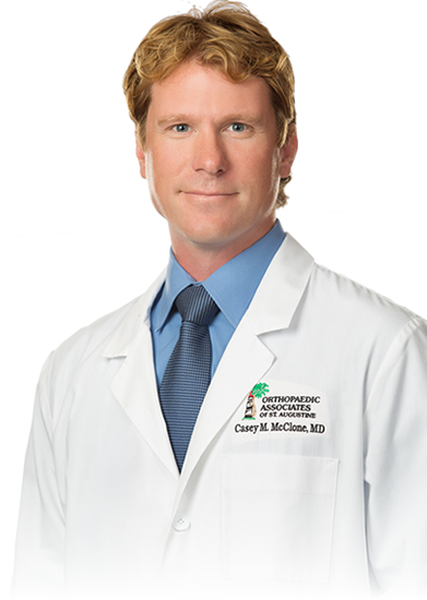 Dr. Casey McClone, MD