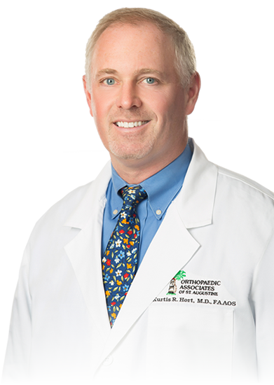 Dr. Kurtis Hort, MD - Foot Surgeon St. Augustine