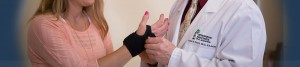Jacksonville Hand Injury Clinic