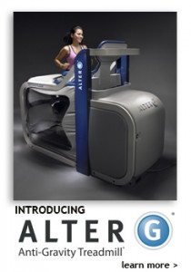 AlterG® Anti-Gravity Treadmill®