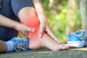 Common Sport Medicine Injuries