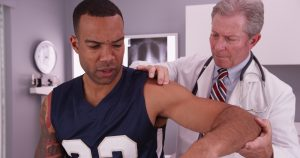 Preventing Injuries Through Sports Medicine in St Augustine