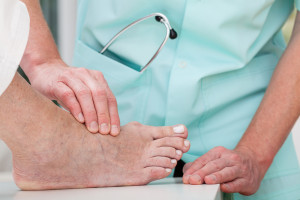 bunion treatment and recovery