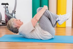 Recovery and Exercises After Knee Replacement