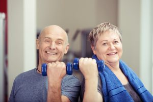 Regain Strength With Physical Therapy