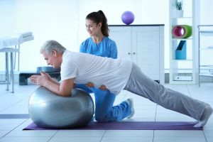 Why Physical Therapy is Important to Recovery