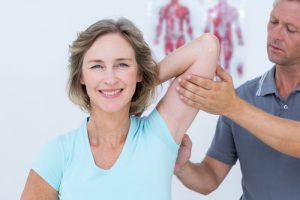 Treatments for tennis/golfer elbow in St Augustine