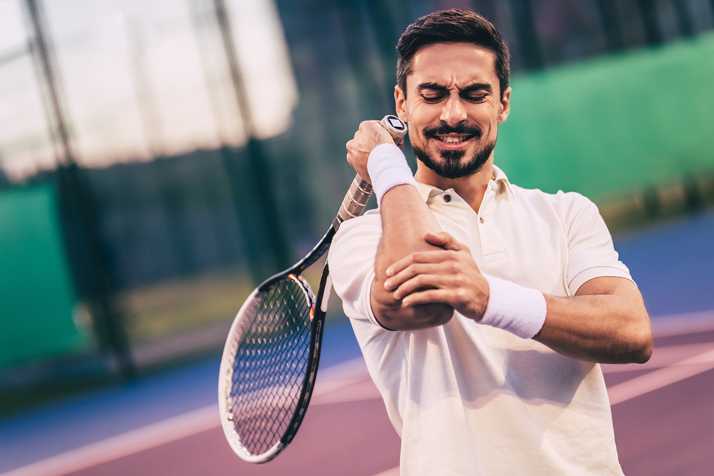 How to Treat Tennis or Golfer's Elbow
