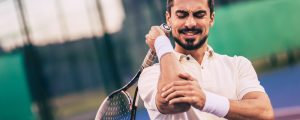 How to Treat Tennis or Golfer's Elbow in St Augustine