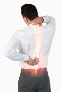 Symptoms of a Herniated Disk in St Augustine