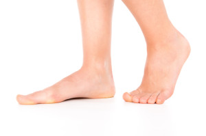 Diagnosing and Treating Flat Feet