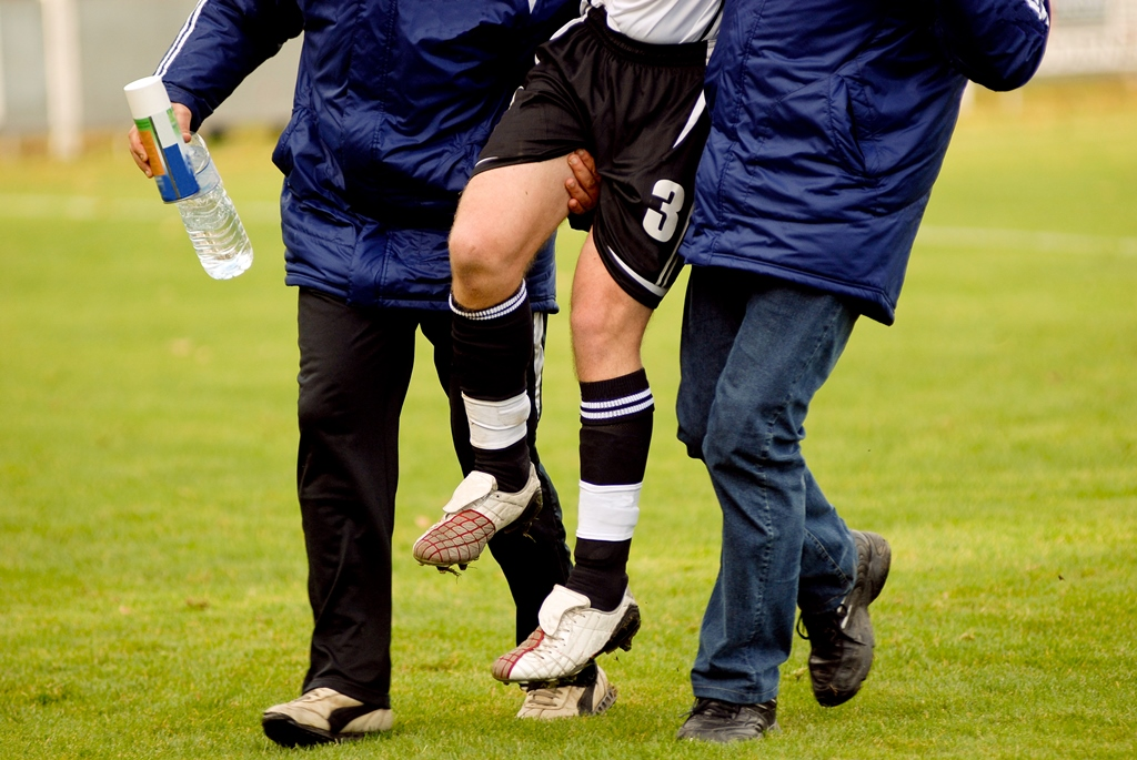 Sports-Related Injury