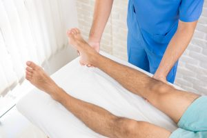 Treatment for Hamstring Injuries in St Augustine