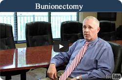 bunionectomy | foot and ankle doctors