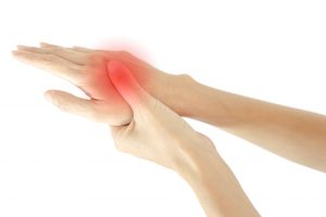 Are there side effects to cracking knuckles? St Augustine