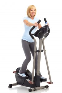 Elliptical Workouts for Arthritis