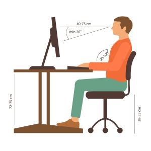 5 Tips for Staying Limber at Your Desk