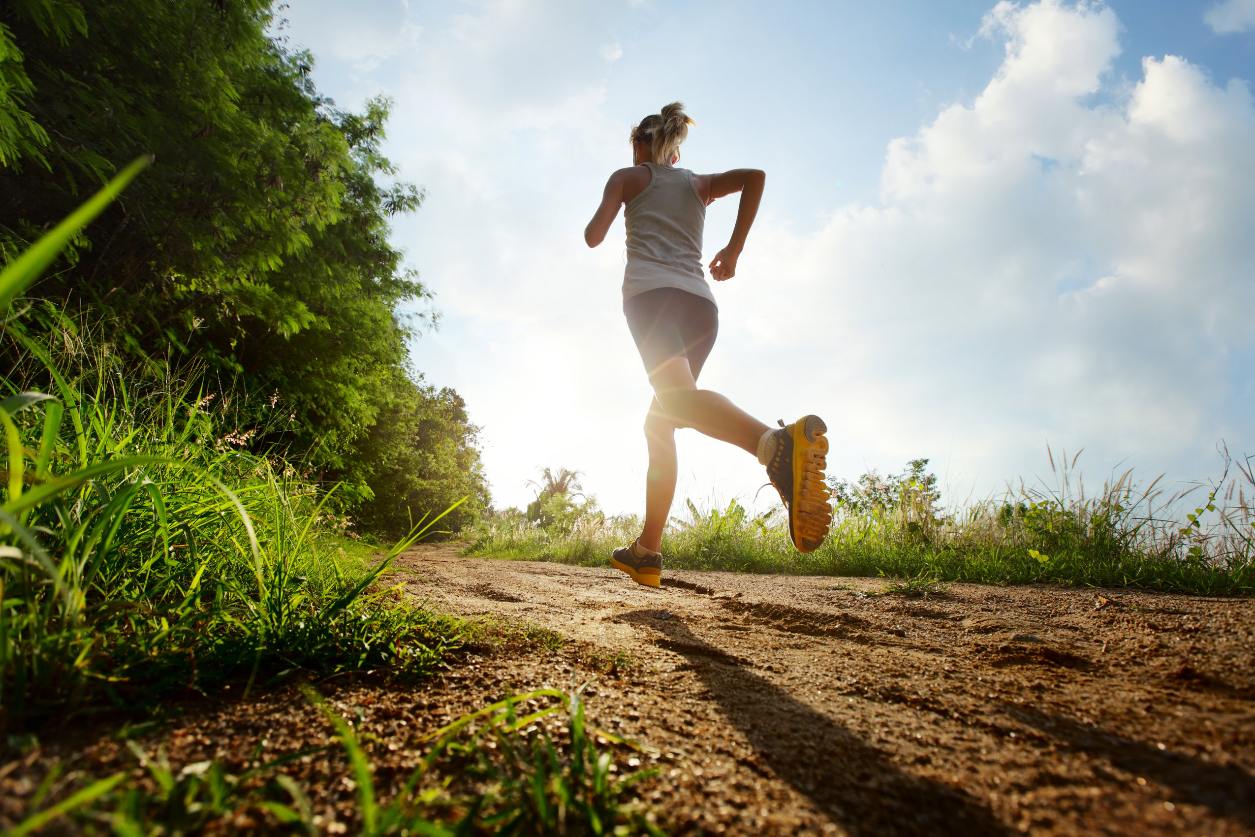 ways to avoid running injuries