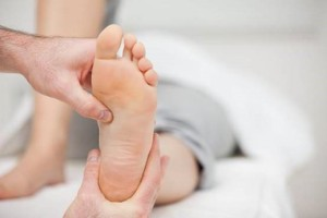 foot & ankle center treatment