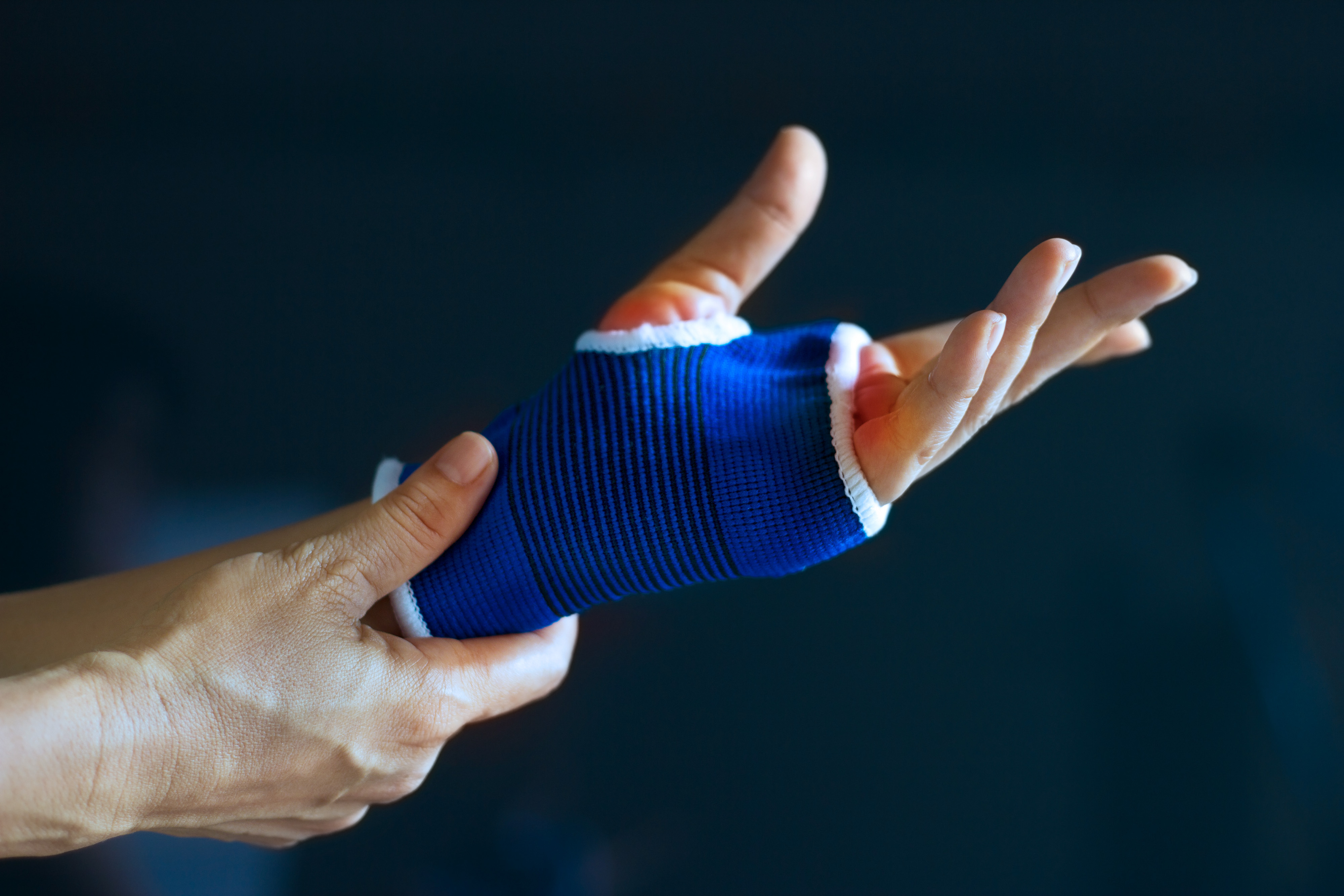 Hand And Wrist Tendon Joint Reconstruction Orthopaedic