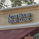 After Hours Injury Clinic