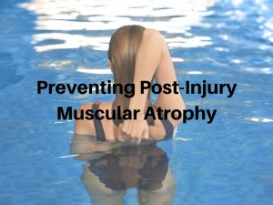 Preventing Post-Injury Muscle Atrophy