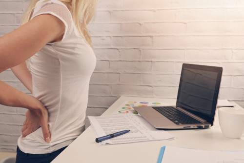 3 Everyday Activities that Cause Back Pain