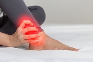 Common Causes of Foot and Ankle Pain