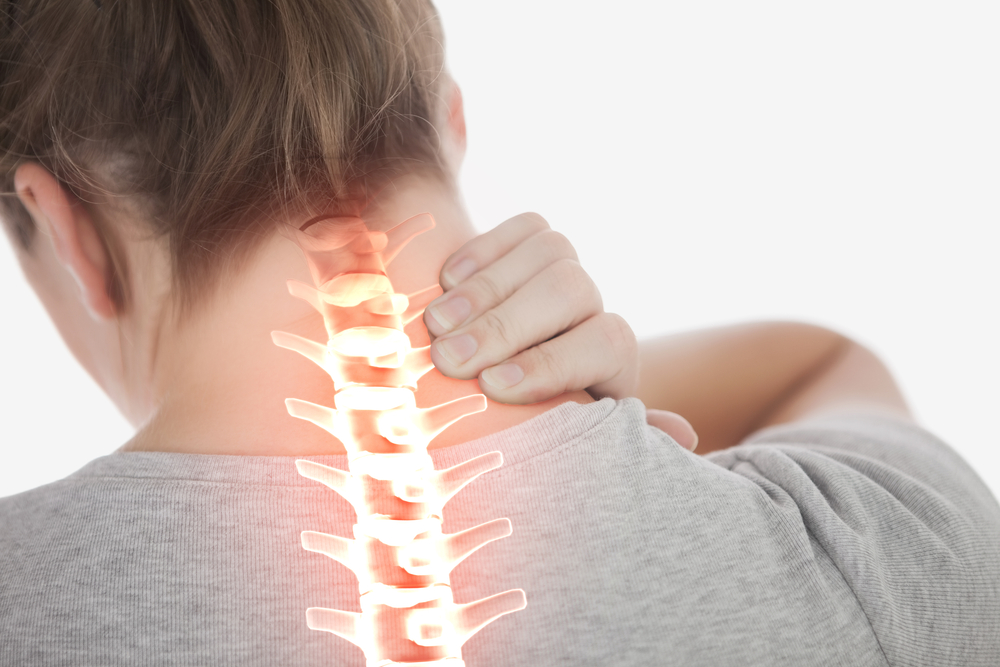 When to see a St Augustine Doctor for Neck Pain