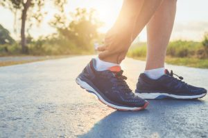 Achilles Tendon Surgical Repair in St. Augustine