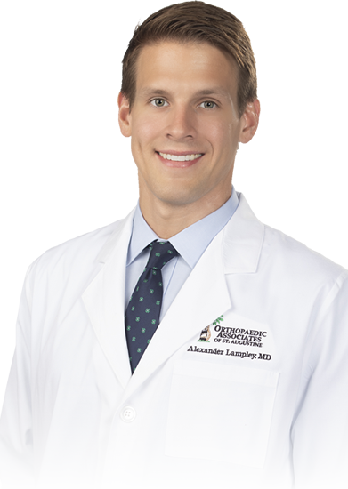 Dr. Alexander Lampley, MD