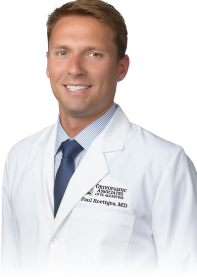 Dr. Paul Roettges, MD