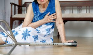 Why Injuries to Seniors Should Always Be Evaluated by a Doctor