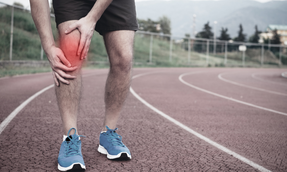 Knee Injury Prevention Tips for Joggers