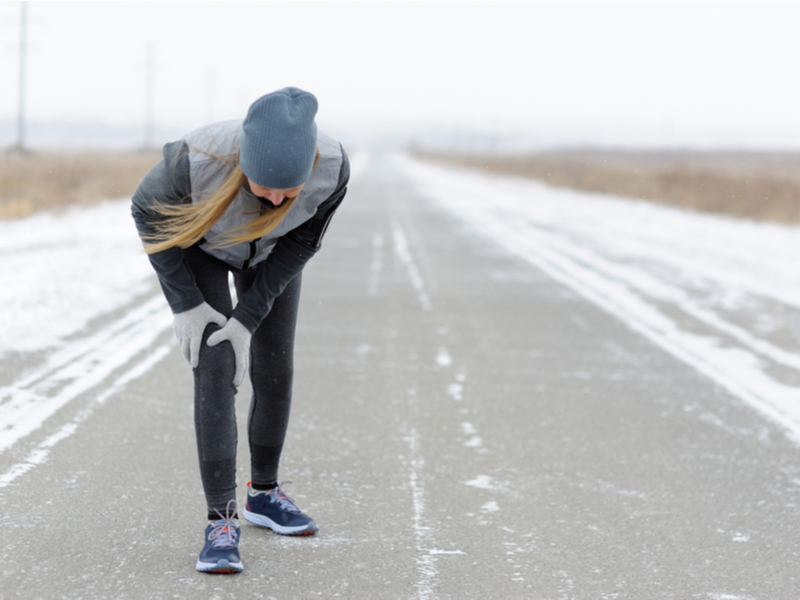 Can Weather Affect Joint Pain?