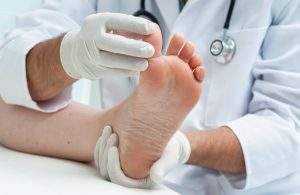 What Is a Foot Doctor?