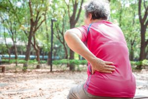 Common Causes of Back Pain in St Augustine