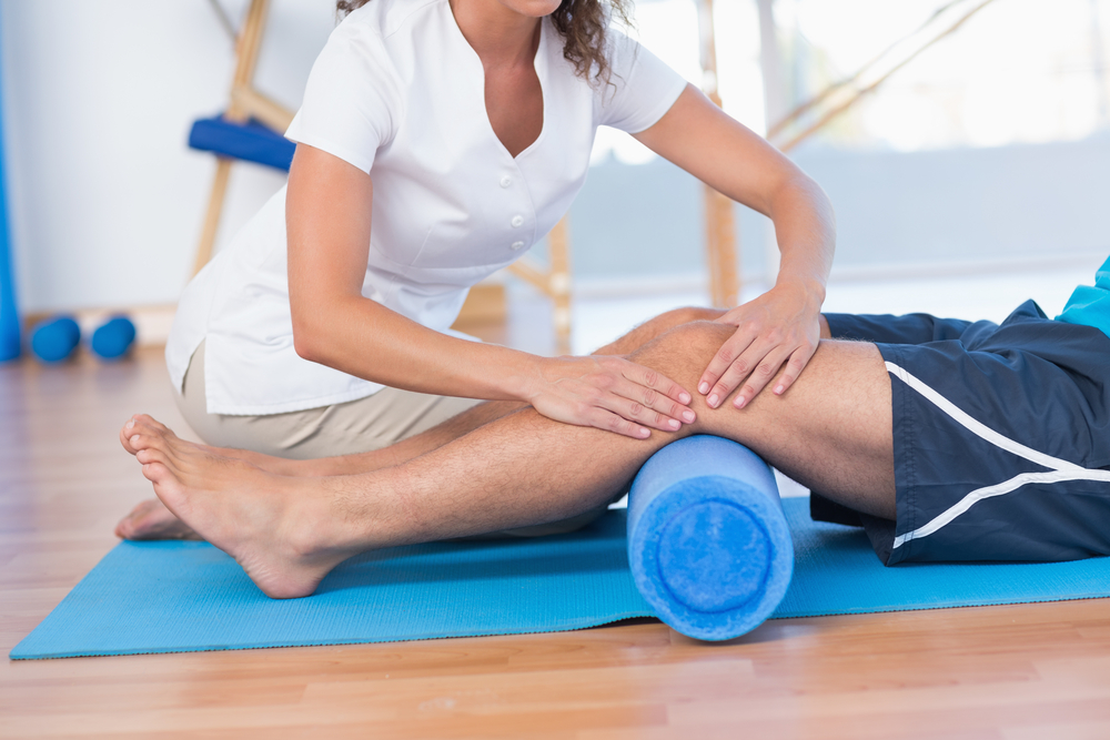 6 Knee Exercises for Healthy Joints
