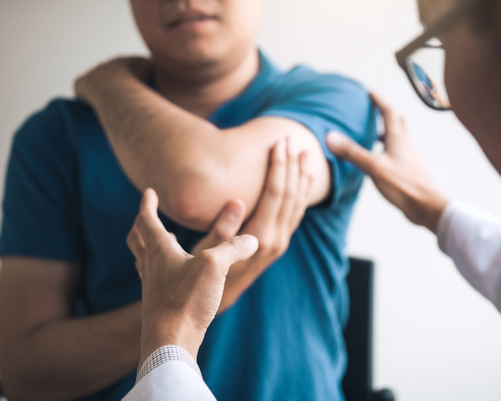 Common Causes of Elbow Pain