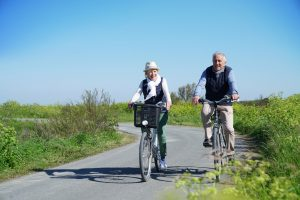 Safe Sports Activities With a Joint Replacement