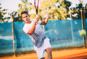 Types of Tennis Strokes in St Augustine