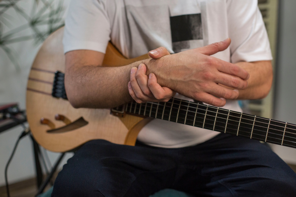 5 Injuries and Conditions Musicians Are Susceptible To