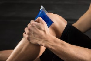 Temperature Treatment: When to Use Heat or Ice for Injuries
