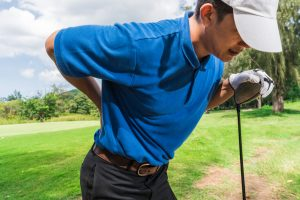 6 Most Common Types of Golf Injuries