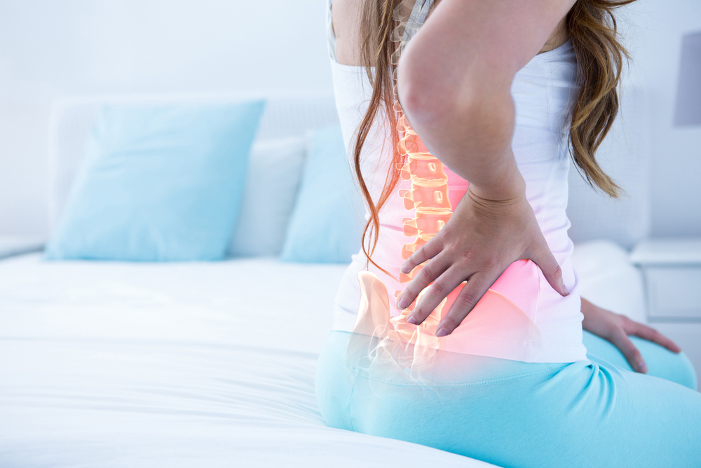 Back Pain: What Does It Mean and Why Does It Start?
