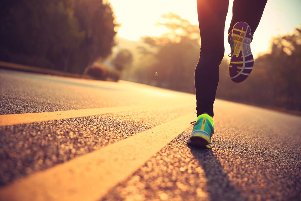 The Right Running Shoes: 4 Tips on Picking Your Pair