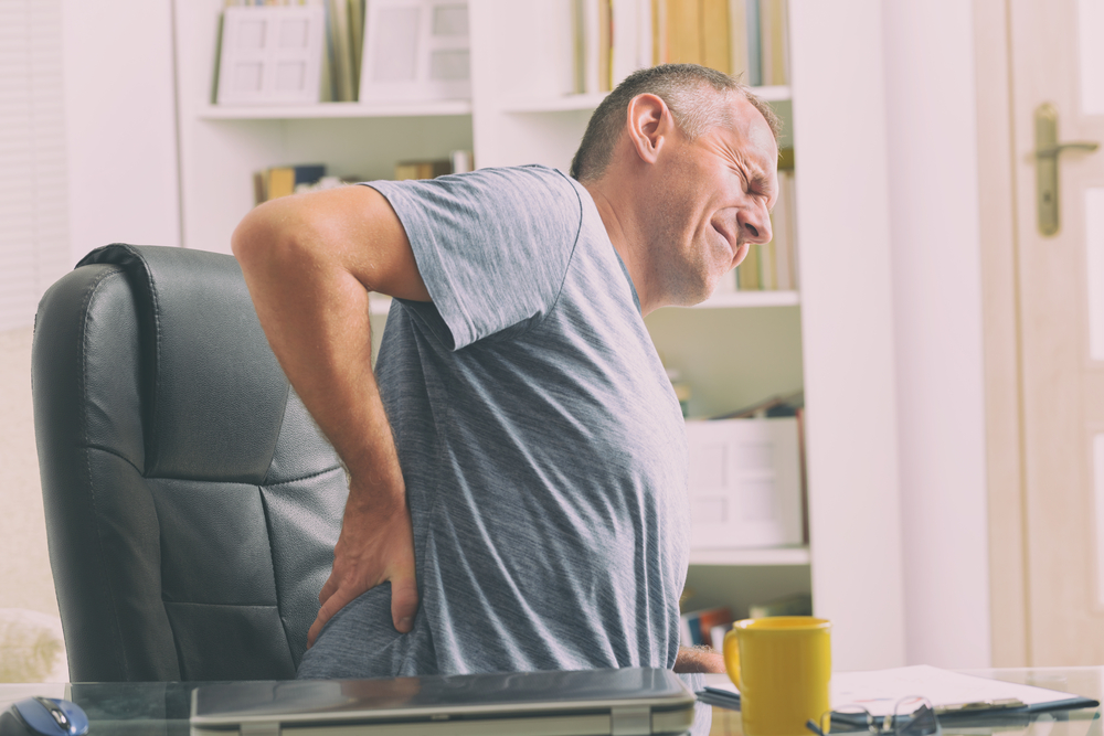 Top Myths and Misconceptions About Lower Back Pain