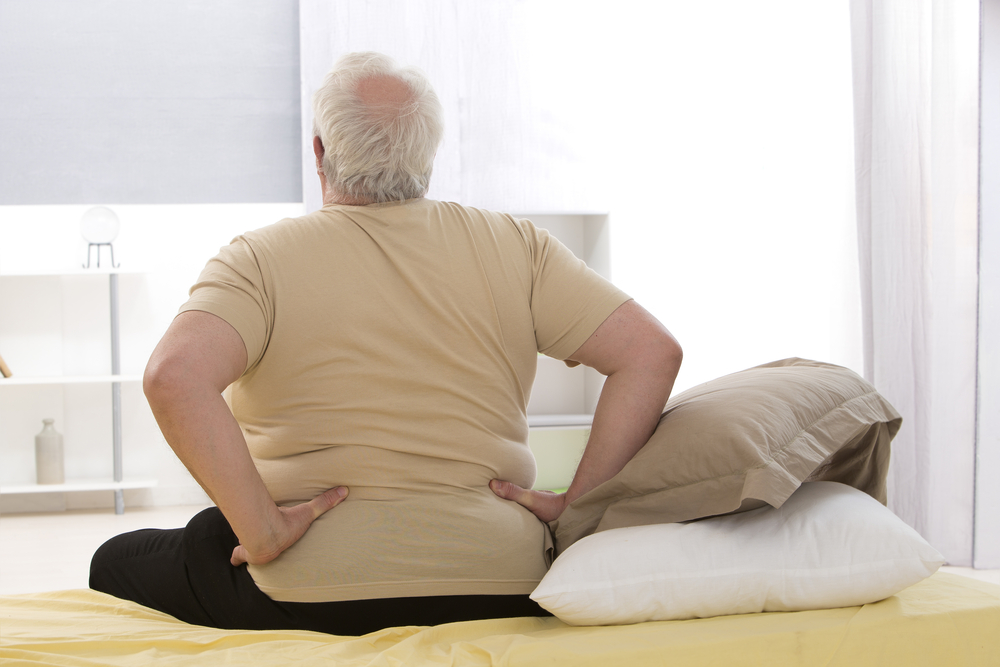 Orthopedic Problems and Obesity