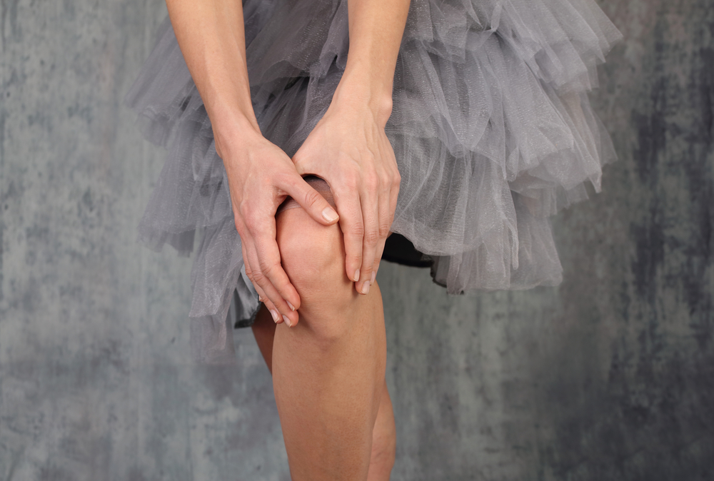 6 Common Dance-Related Injuries