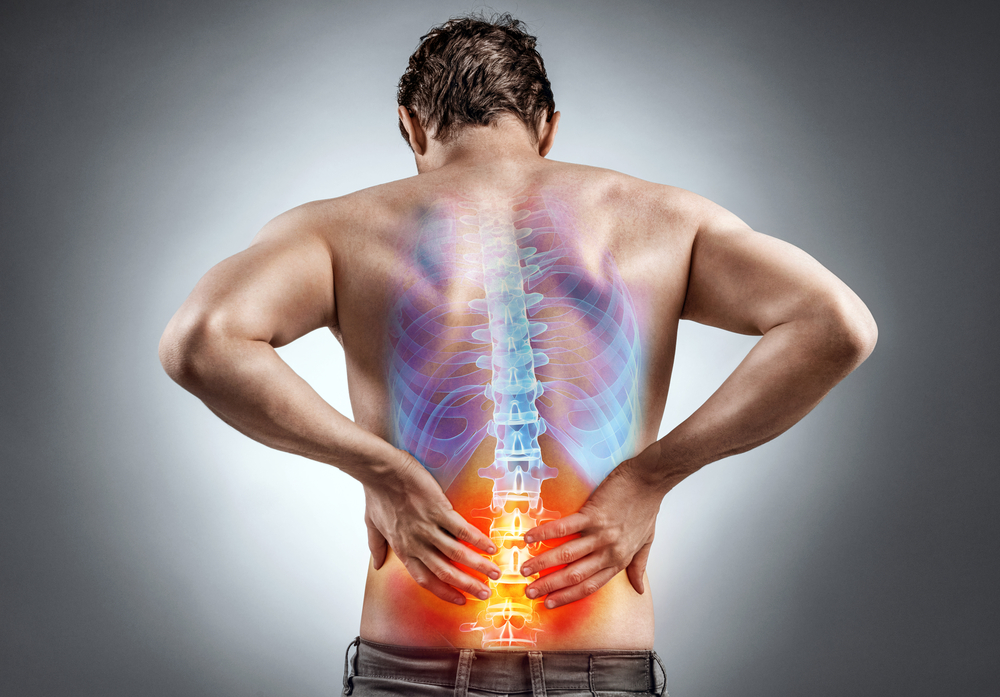 5 Myths About Lower Back Pain